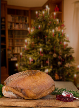 Free Range Bronze Turkey Breast