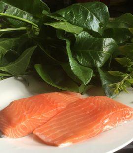 loch duart salmon